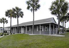 East Lake Landings Clubhouse